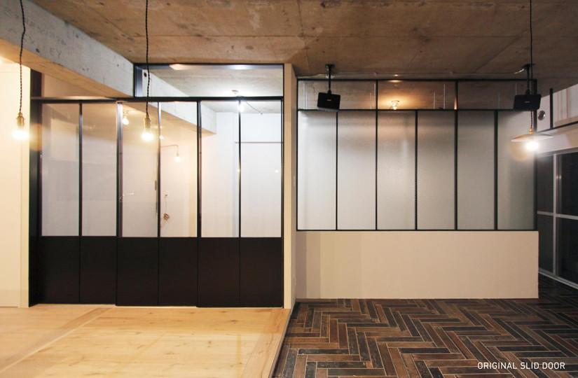 Ash Lounge |リノベーション nu (東京都)【リノベーション東京スタンダード】|東京都
