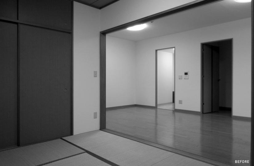 1000 Black Ash|リノベーション nu (東京都)【リノベーション東京スタンダード】|東京都