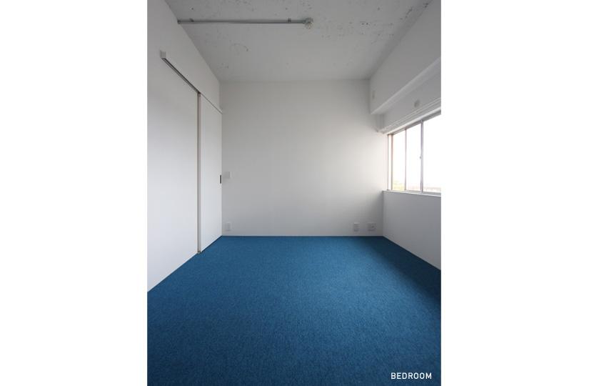 blank's |リノベーション nu (東京都)【リノベーション東京スタンダード】|東京都