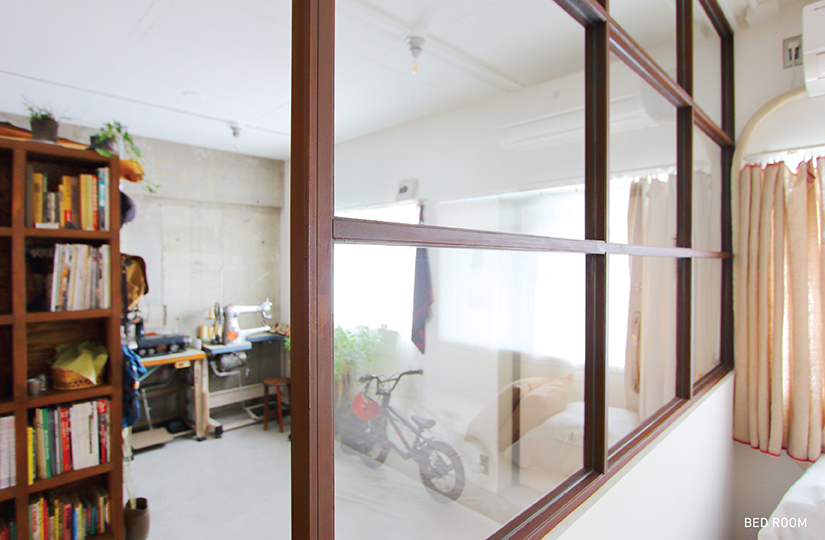 箱の本質 |リノベーション nu (東京都)【リノベーション東京スタンダード】|東京都
