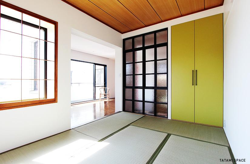 iro-iro |リノベーション nu (東京都)【リノベーション東京スタンダード】|東京都