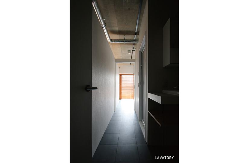 MARUGOTO「L>R」 |リノベーション nu (東京都)【リノベーション東京スタンダード】|東京都