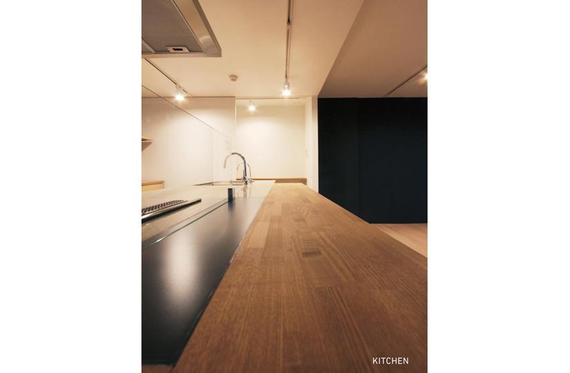 NATURAL×MONO |リノベーション nu (東京都)【リノベーション東京スタンダード】|東京都