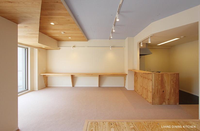NATURAL×オーガニック |リノベーション nu (東京都)【リノベーション東京スタンダード】|東京都