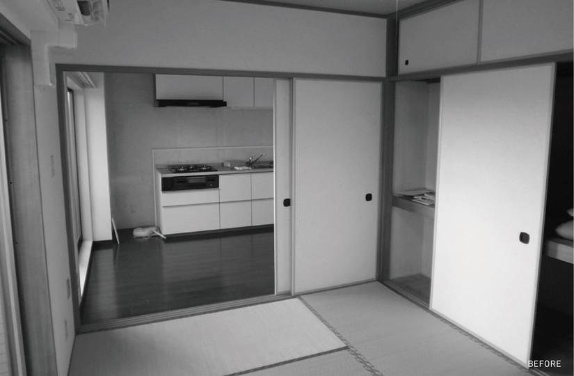 NATURAL×プレーン |リノベーション nu (東京都)【リノベーション東京スタンダード】|東京都