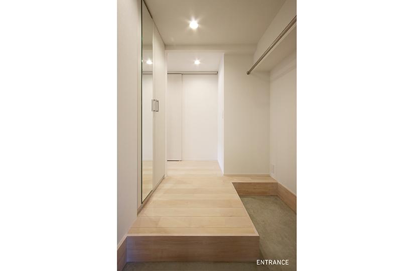 NATURAL×SIMPLE リノベーション nu (東京都)【リノベーション東京スタンダード】 東京都