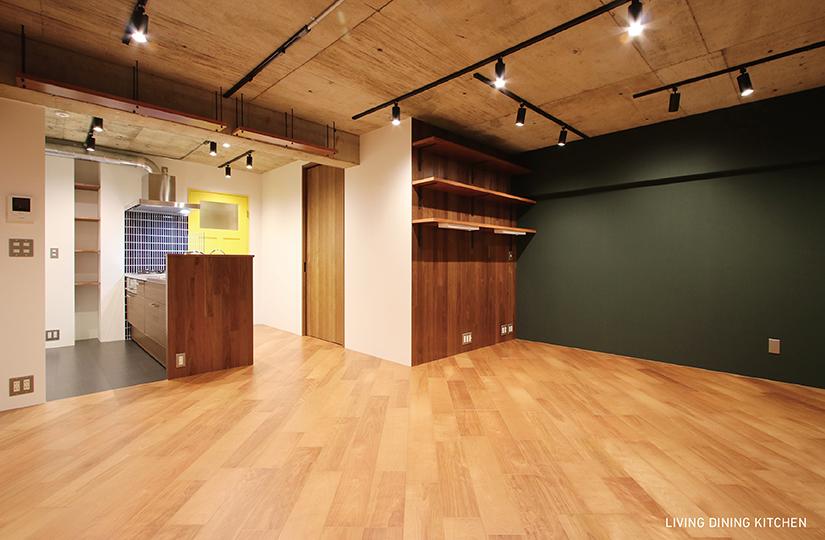 西洋芸術論|リノベーション nu (東京都)【リノベーション東京スタンダード】|東京都