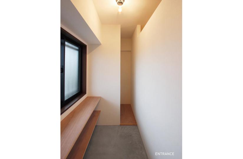 SIMPLE×北欧MANIA |リノベーション nu (東京都)【リノベーション東京スタンダード】|東京都