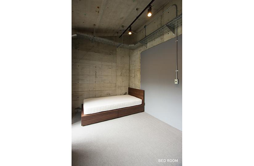 SIMPLE×ROUGH |リノベーション nu (東京都)【リノベーション東京スタンダード】|東京都