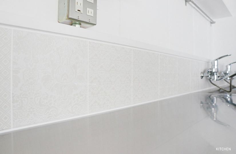 SIMPLE×モルタル  リノベーション nu (東京都)【リノベーション東京スタンダード】 東京都