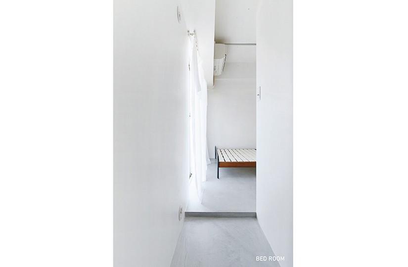 SIMPLE×モルタル |リノベーション nu (東京都)【リノベーション東京スタンダード】|東京都