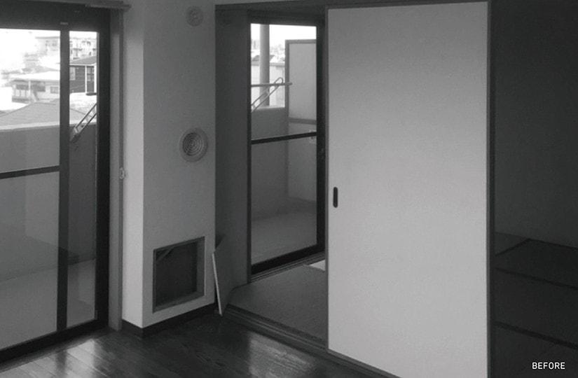 SIMPLE×プレーン |リノベーション nu (東京都)【リノベーション東京スタンダード】|東京都
