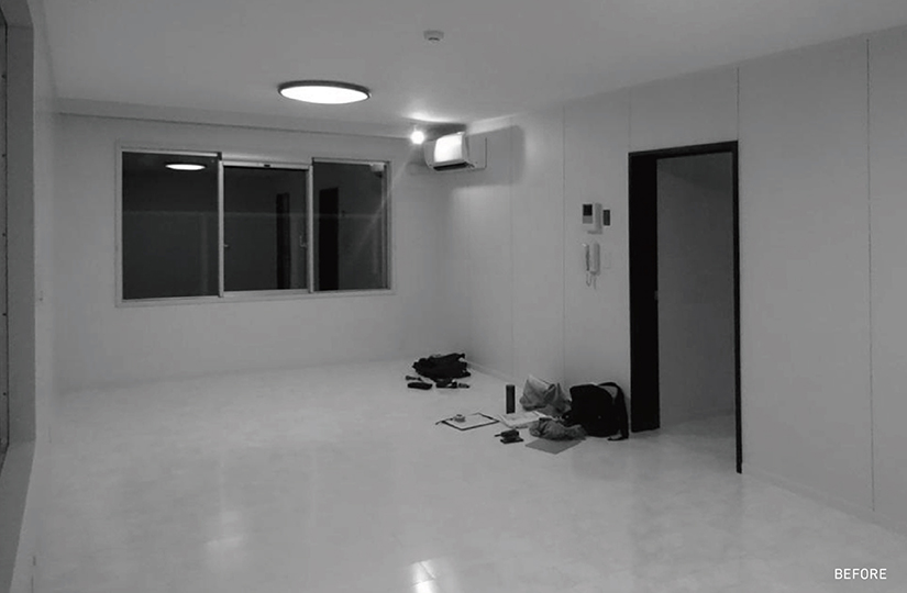 西洋芸術論 リノベーション nu (東京都)【リノベーション東京スタンダード】 東京都