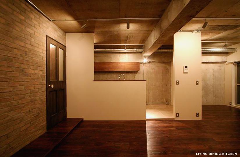 レイトショウ|東京都リノベーションをリーズナブルに|nu【エヌユー】|東京都
