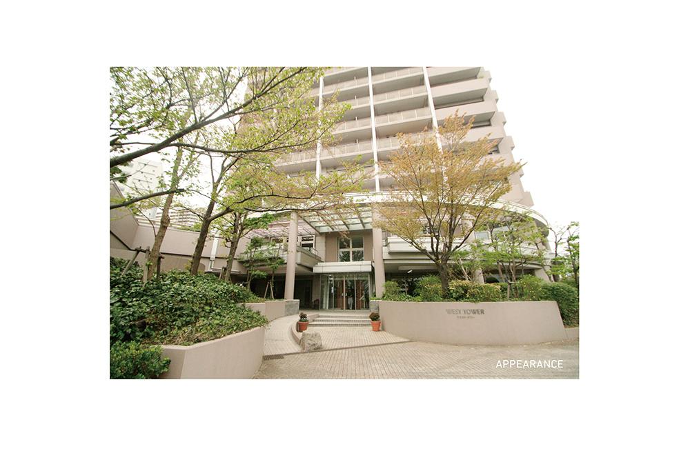 キャナルワーフタワーズ ウエストタワー|東京都リノベーションをリーズナブルに|nu【エヌユー】|東京都