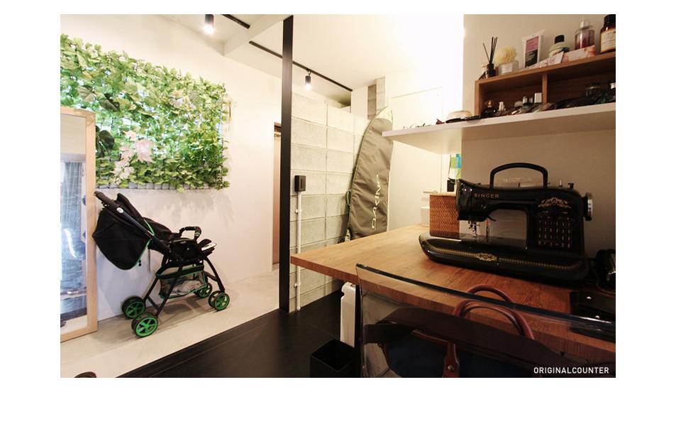 aragoshi|東京都リノベーションをリーズナブルに|nu【エヌユー】|東京都