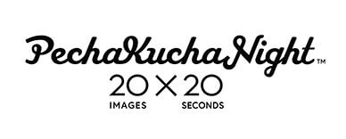 blog「PechaKuchaNight」banner