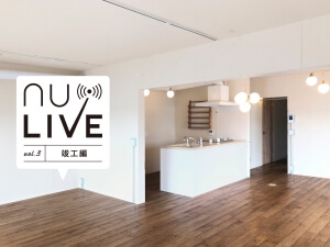 nuLIVE「ウッドクラフト」_banner