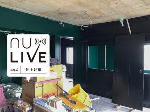 nuLIVE「【FRENCH×アンティーク】―仕上げ編―」_banner