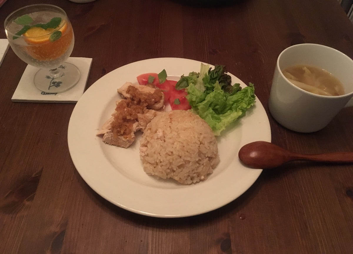 blog「STAY HOME COOKING」_00