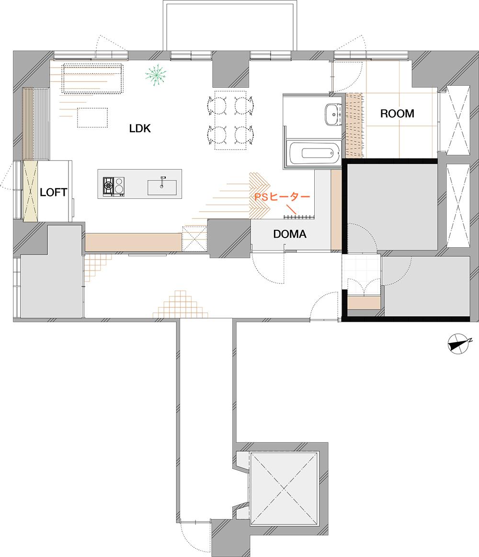 conceptroom